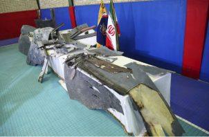 El derribo del dron estadounidense _ un avión no tripulado de enormes dimensiones _ sobre el Estrecho de Ormuz provocó acusaciones cruzadas entre Estados Unidos e Irán sobre quién era el agresor.