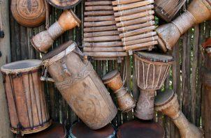 Música de raíces africanas que es un gusto abundará en Afroraíz, en el Casco Antiguo este viernes 8 de febrero. Foto: Pixabay.