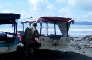 Playa La Barqueta. Foto/Cortesía