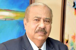 Eduardo Rodríguez Jr. Cortesía