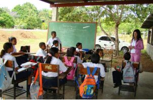 El problema de la educación en Panamá no ha podido ser resuelto por las diferentes administraciones gubernamentales.