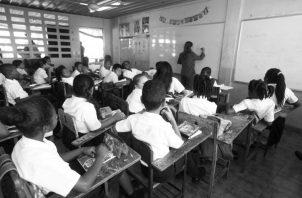 Hay que formar maestros y profesores con las competencias del siglo XXI. Foto: Archivo.