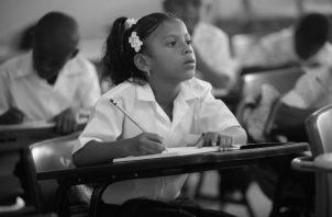 El reto que tiene ante sí la flamante ministra de Educación es enorme. Foto: Archivo.