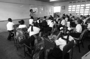Lo medular es la inversión en educación, que redundará en un mejor futuro de la población.