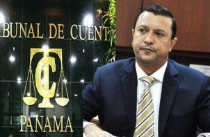 """El caso """"Candín"""" Cárdenas fue la primera auditoría de este Gobierno que recibió el Tribunal de Cuentas. Foto de archivo"""
