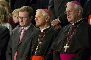Sustituirá al frente de la archidiócesis de la capital del país al purpurado Wuerl.