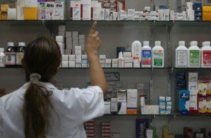 Con el proyecto sobre medicamentos se busca evitar el desabastecimiento en hospitales y centros de salud públicos.
