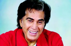 """José Luis Rodríguez """"El Puma""""."""
