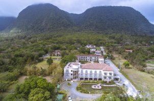El Valle de Antón. Foto: Andrés Villa