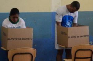 Las quejas por irregularidades en las elecciones del 5 de mayo fueron constantes y para todos los cargos.