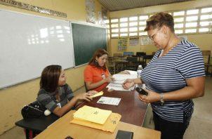 Encuesta de Gallup Panamá realizada entre el 6 y 11 de enero pasado. Foto/Archivos