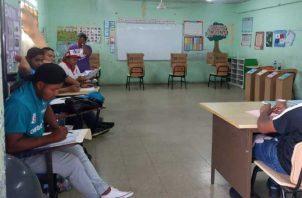 Los afectados deben acudir a los bancos de cédulas. Foto: Panamá América