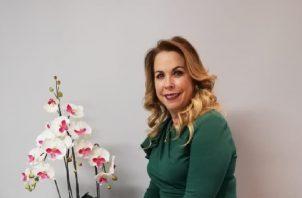 Para la empresaria Elisa Suárez de Gómez la clave del éxito está en el apoyo de la familia. Miriam Lasso