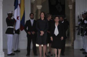 El gobierno de Juan Carlos Varela  reconoce a Fabiola Zavarce como embajadora de Venezuela en Panamá.
