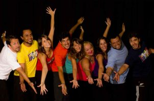 Empacho Teatro a Ciegas (Argentina)  realiza una gira mundial. Llegará a Panamá con su innovador arte. Foto: www.diadia.com.ar