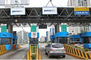 ENA administras las autopistas estatales construidas a nivela nacional, entre ellas los corredores Norte y Sur.