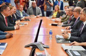 Enrique Lau Cortés reveló que harán una auditoría de los nombramientos de los ultimos dos años. Foto/Cortesía