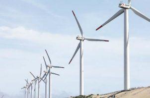 La generación de energía renovable disminuyó 38.2%, según las cifras oficiales.