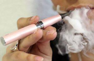 El dispositivo es tan adicto como el alcohol  y la marihuana: Foto: EFE.