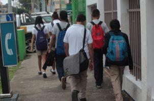 Se busca que la educación particular sea más accesible a toda la población.