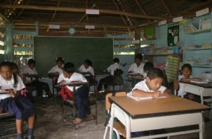 El programa se iniciará en tres escuelas. Foto de archivo