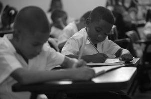 """Los documentos,  """"Visión País 2050"""" y """"Agenda País 2019 – 2024"""" , no insisten en laformación de ciudadanos conscientes de sus deberes y derechos con la suficiente motivación para defenderlos, objetivo básico de la educación. Foto: Archivo."""