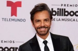 Eugenio Derbez. Instagram.