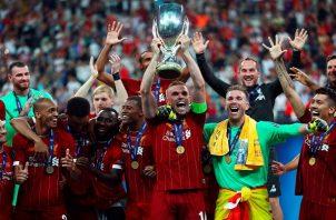 Liverpool salió airoso de Estambul.