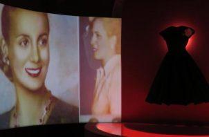 Eva Perón. EFE