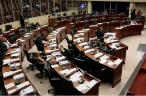 Este lunes los diputados de la Asamblea Nacional harán la votación para ver si aprueban o no el proyecto de ley.