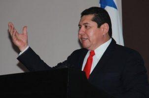 Rubén De León fue diputado del quinquenio 2014-2019.