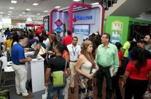 En Expo Vivienda se  comercializarán  propiedades para todos los presupuestos.
