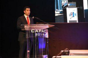 La Feria Capac Expo Hábitat, fue inaugurada ayer y estará abierta hasta el domingo 15 de septiembre en el centro de convenciones Atlapa. Foto/Cortesía
