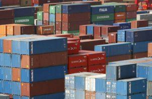En 2018 las exportaciones a EE.UU representaron el 16.8%. Foto: Archivo
