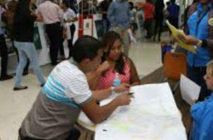 La décimo séptima versión de Expo Vivienda contó con la participación de 180 empresas.