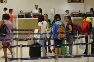 Migración hizo deportaciones, retornos y expulsiones Foto: Migración