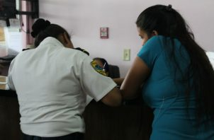 El operativo realizado por funcionarios del Servicio Nacional de Migración y la Policía Nacional lo realizaron en Centenial y Los Andes.