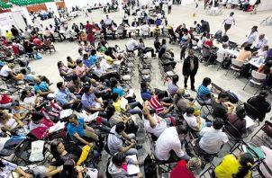 La medida beneficia a extranjeros de diferentes nacionalidades que viven en Panamá.