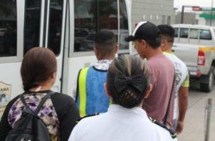 En lo que va del año, Migración ha otorgado 9 mil permisos de residencia. Foto de archivo