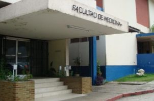 Facultad de Medicina.