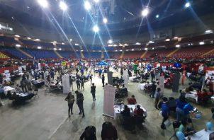 Feria de empleo, organizada por Mitradel, ofrece 4 mil vacantes a los panameños.