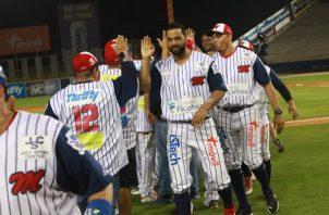 Metro ganó 4-1 su serie.