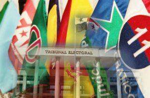 El financiamiento político poselectoral se le paga el Tribunal Electoral  a los partidos políticos y candidatos de libre de postulación.