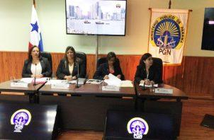 Proponen crear fiscalía especial que investigue a todos los vinculados al caso Odebrecht. Foto: Panamá América.