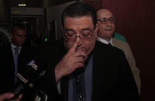 """Según abogados de la defensa, la solicitud de """"anulación"""" de los fiscales incurre en contradicción. Foto de Víctor Arosemena"""