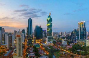 A nivel mundial, la trayectoria de crecimiento de Panamá sobresale como una de las más destacadas. Foto:foto: SLphotography/iStock by Getty Images