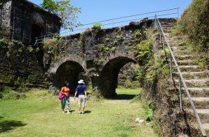 Autoridades de turismo están interesadas en la rehabilitación de estos sitios históricos.
