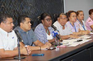 Colaboradores esperan que este proyecto sea aprobado antes de que culmine esta última legislatura. Foto de Cortesía