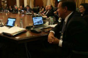 El pasado 10 de octubre, el presidente Juan Carlos Varela sancionó la Ley 51 de 10 de octubre de 2018.