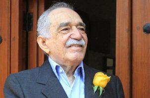 En algunas jornadas hablarán del escritor Gabriel García Márquez. Foto: EFE